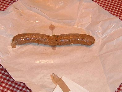 Don's Specialty Meats Boudin